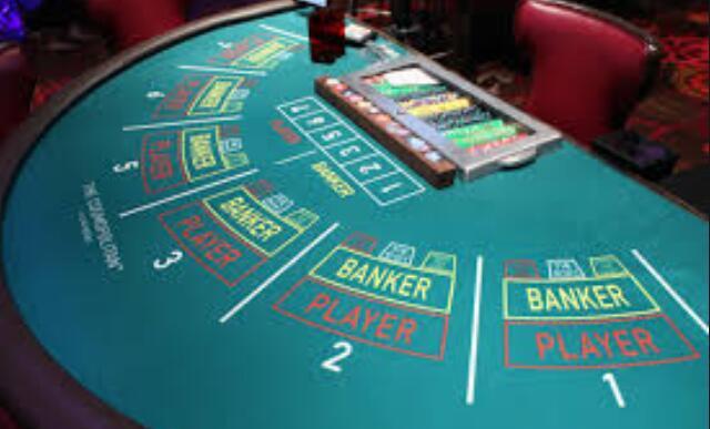 百家樂大贏家賭和局、和局、對子